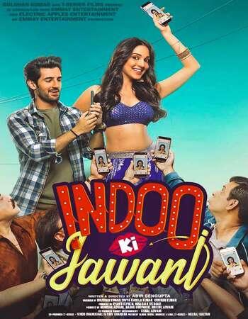 Indoo Ki Jawani 2020 Subtitles