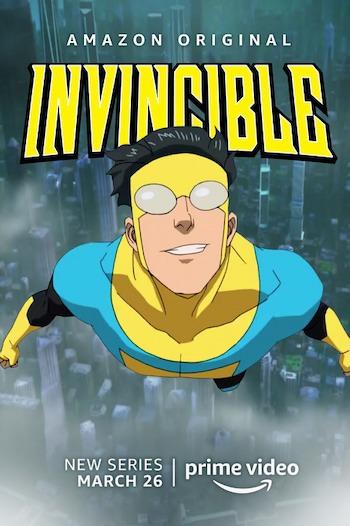 Invincible S01E01