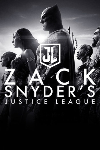 Justice League The Snyder Cut 2021 English Subtitles