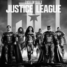 Justice League The Snyder Cut 2021 IMAX