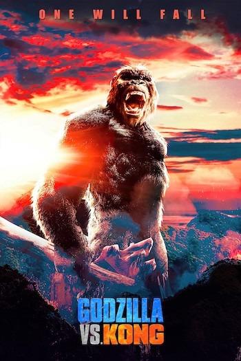Kong Vs Dragon 2021 Subtitle