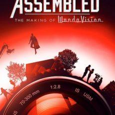 Marvel Studios Assembled Season 1 Episode 1 S01E01 The Making of WandaVision