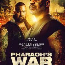 Pharaohs War 2021