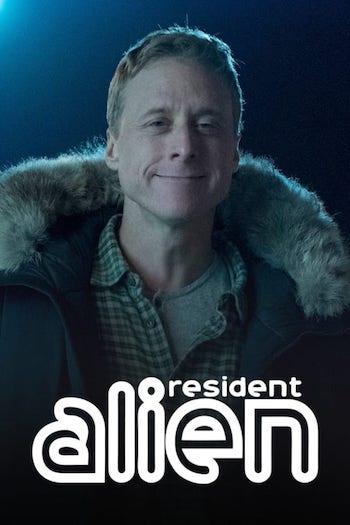 Resident Alien S01E09