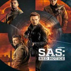 SAS Red Notice 2021 Subtitles