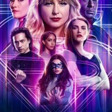 Supergirl Season 6 Episode 1 Subtitles