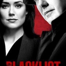 The Blacklist S08 E11