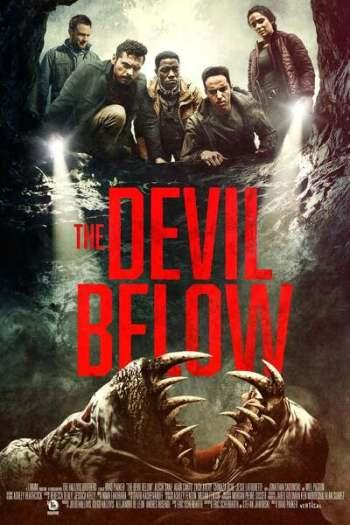 The Devil Below 2021