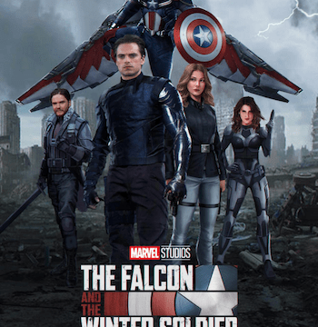 The Falcon and the Winter Soldier 2021