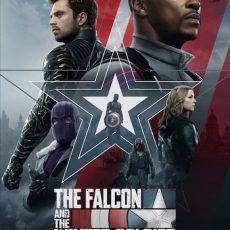 The Falcon and the Winter Soldier S01E01