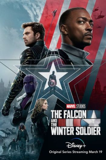 The Falcon and the Winter Soldier S01E01 Hindi
