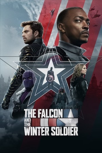 The Falcon and the Winter Soldier S01E01