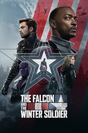 The Falcon and the Winter Soldier S01E02