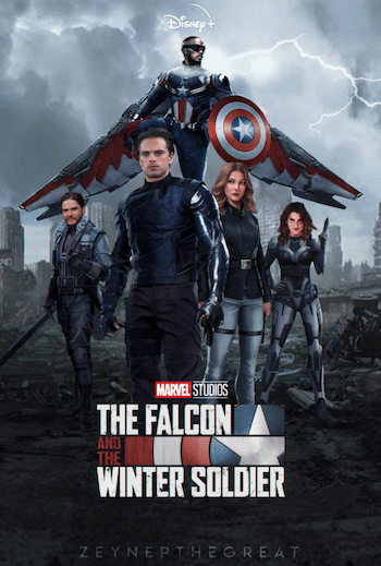 The Falcon and the Winter Soldier Season 1 Episode 2 Subtitles