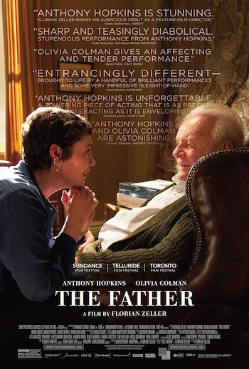 The Father 2021 Subtitles