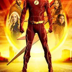 The Flash Season 7 Episode 1 Subtitles
