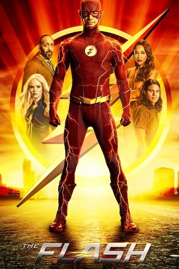 The Flash Season 7 (S07) – Complete Web Series Download