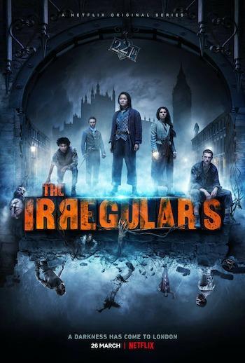 The Irregulars Season 1 Subtitles