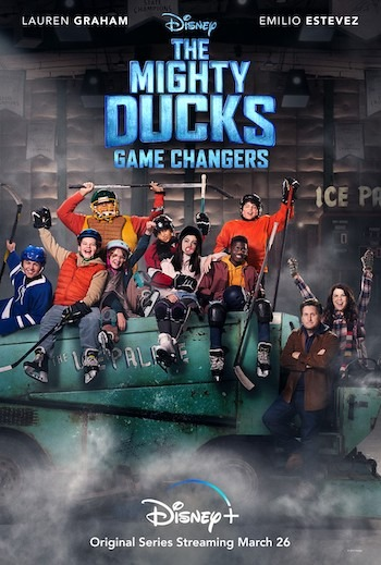 The Mighty Ducks Game Changers Season 1 Episode 1 Subtitles