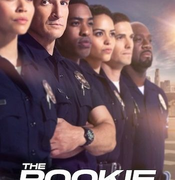 The Rookie S03 E08