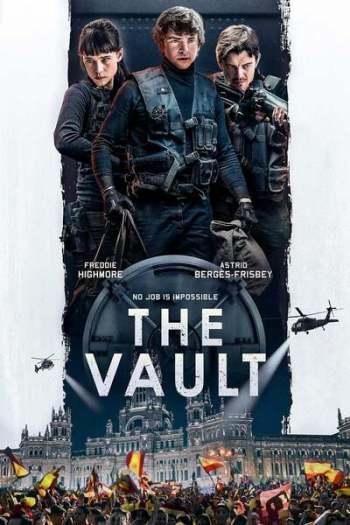The Vault 2021 Subtitles