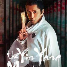 The Yinyang Master 2021 Subtitles