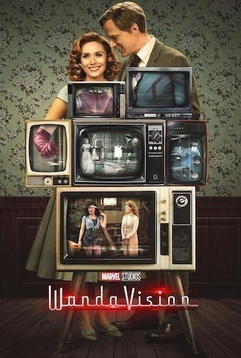 WandaVision S01E09