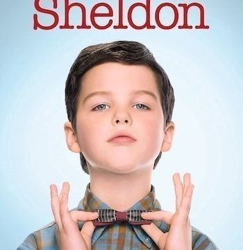 Young Sheldon S04 E10