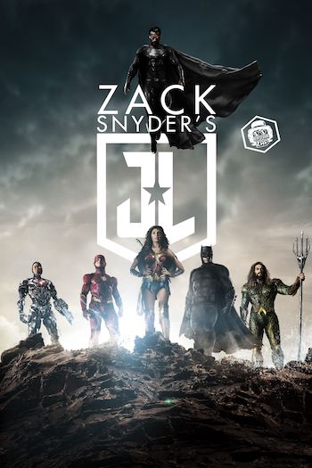 Zack Snyders Justice League 2021 Subtitles