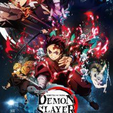 Demon Slayer Mugen Train Movie subtitles