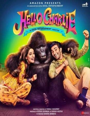Hello Charlie hindi subtitles