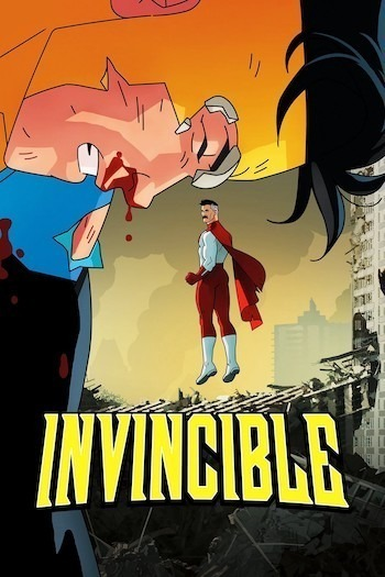 Invincible Season 1 Episode 6 Subtitles