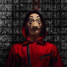 La Casa de Papel Season 1 Subtitles