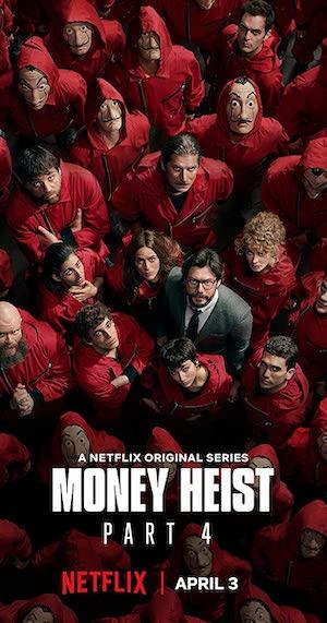 La Casa de Papel Season 4 Subtitles