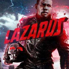 Lazarus 2021 Subtitles