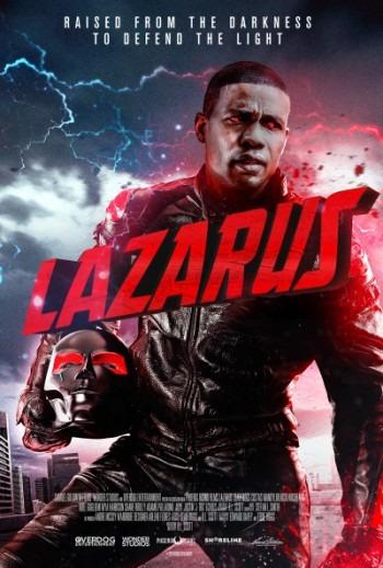 Lazarus 2021