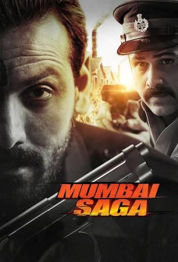 Mumbai Saga 2021 Subtitles
