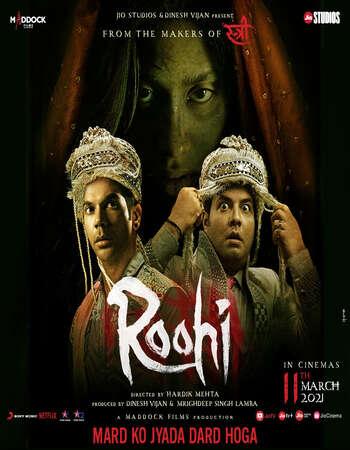 Roohi 2021 subtitles