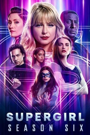Supergirl Season 6 Episode 2 Subtitles