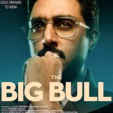 The Big Bull 2021 hindi Subtitles