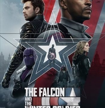 The Falcon and the Winter Soldier S01E05