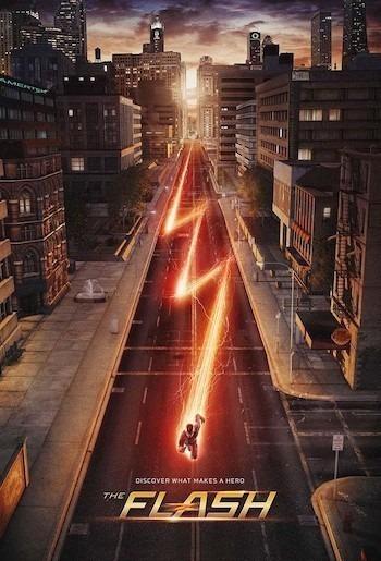 The Flash S07E08