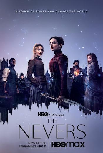 The Nevers S01E01