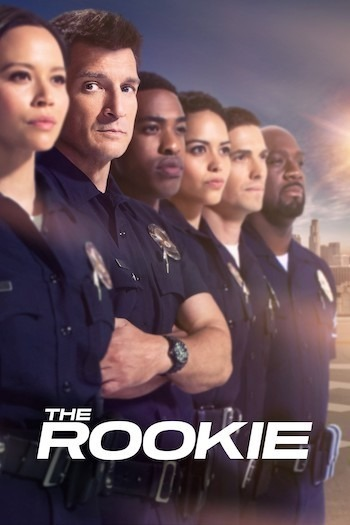 The Rookie S03 E10