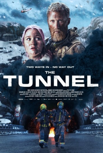 The Tunnel 2020