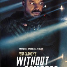 Tom Clancys Without Remorse 2021 subtitle