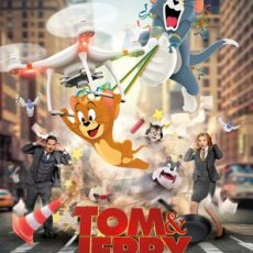 Tom and Jerry 2021 Hindi