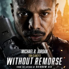 Without Remorse 2021