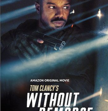 Without Remorse 2021 Dual Audio Hindi