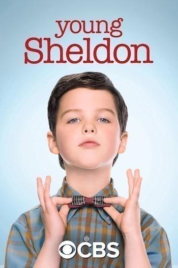 Young Sheldon S04 E13